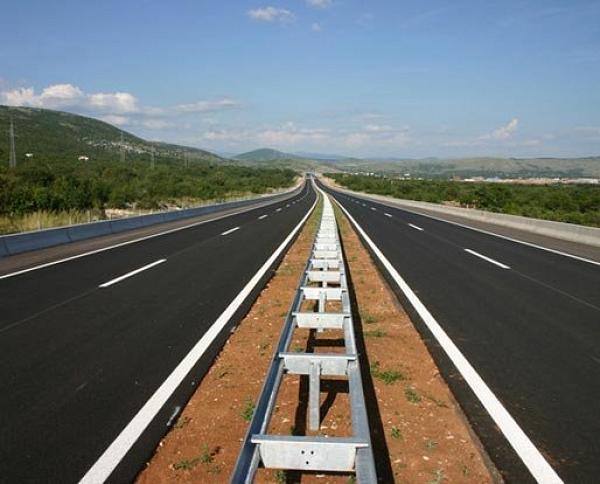 Autocesta Zagreb Split Dubrovnik Sektor Split Ploce Podsektor Ii Sestanovac Zagvozd Ravca Viadukt D D